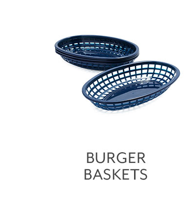 Burger Baskets
