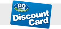 Go Outdoors Discount Card