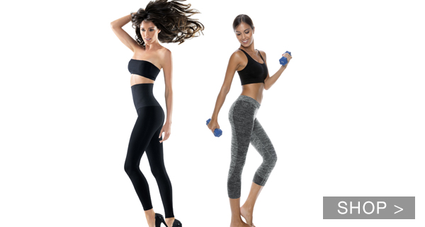 BODY CONTROL SHAPEWEAR