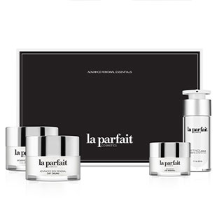 NEW TO BTR: LA PARFAIT COSMETICS