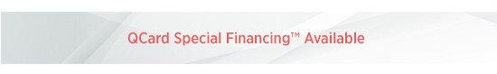 Qard Special Financing