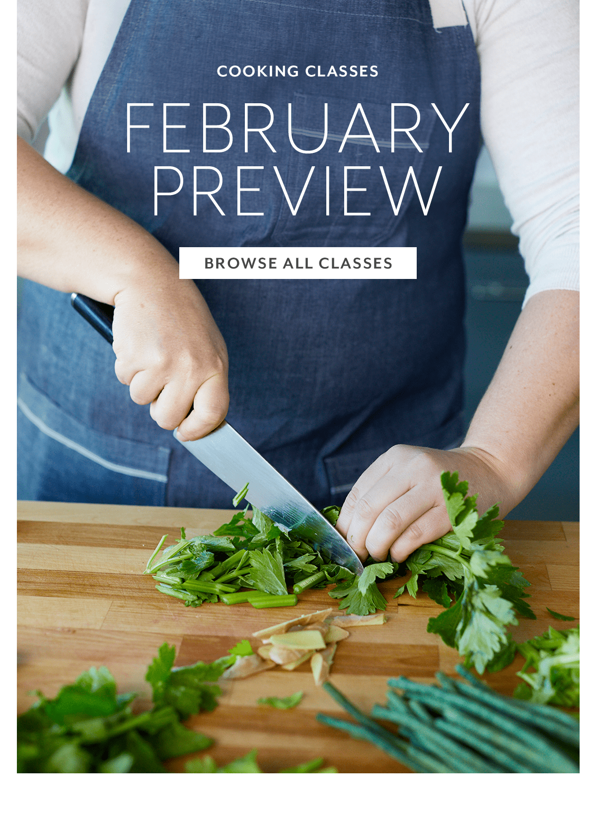 February Preview