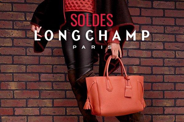 edisac: Soldes Longchamp - Jusqu'à -50% sur votre sac préféré ...