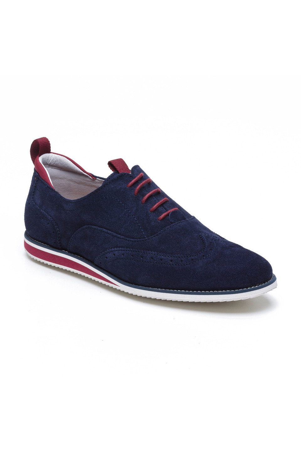 Salamanca Sport Shoe in Blue