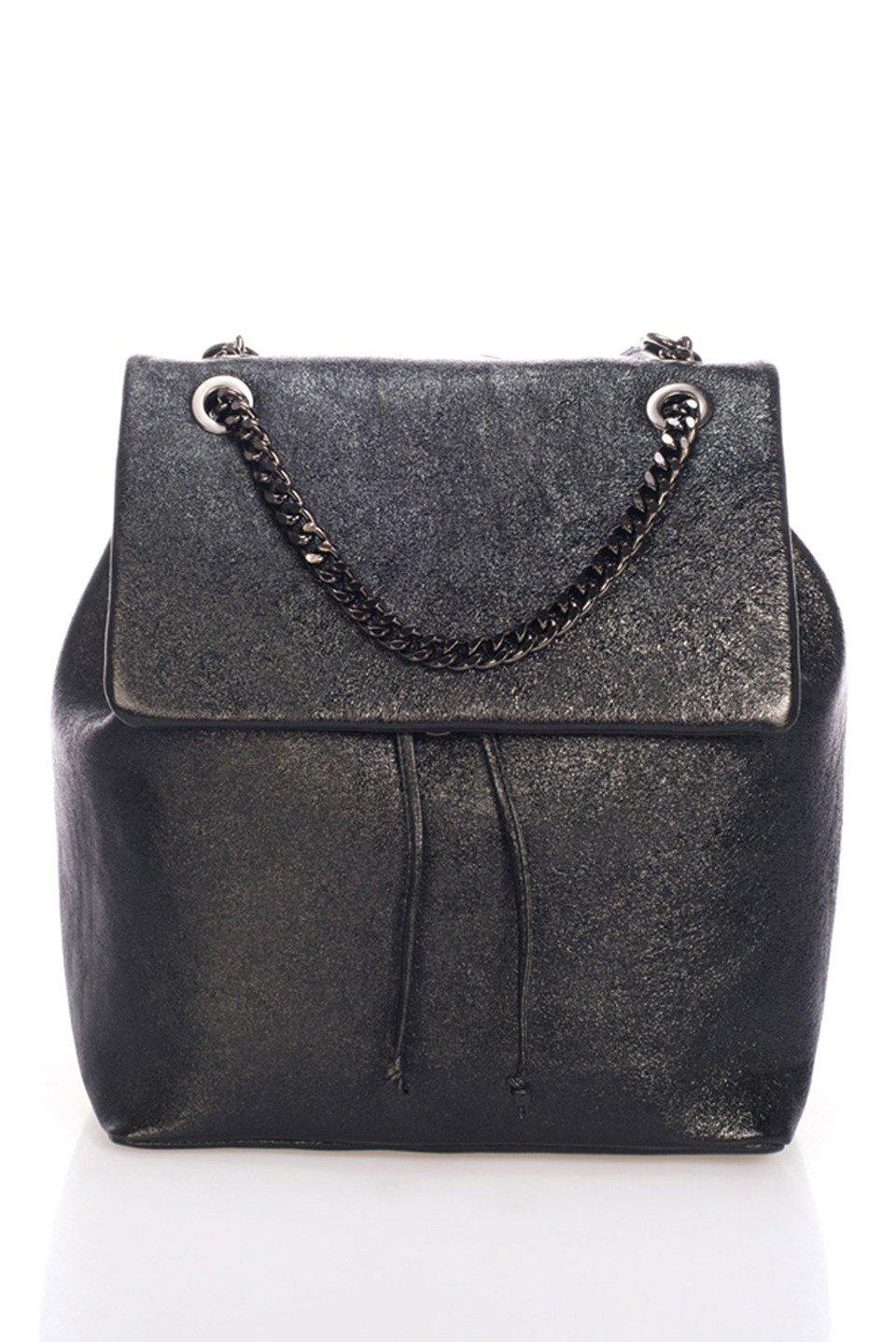 Bella Backpack in Black