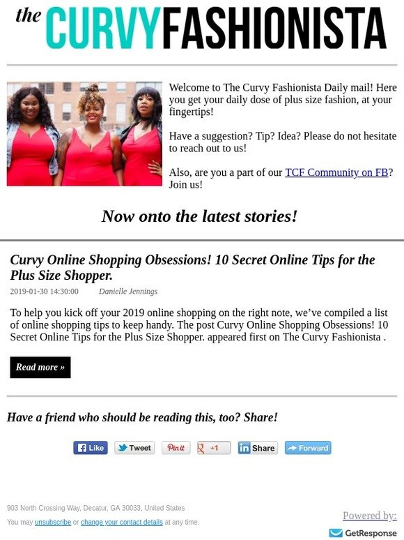 ebc9e30880f Keeping It Curvy.confident.chic.  Curvy Online Shopping Obsessions! 10  Secret Online Tips for the Plus Size Shopper.   Other Plus Size Fashion  Must Reads!