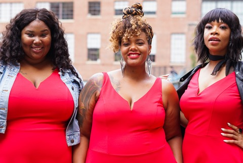 da5ab4afc68 Welcome to The Curvy Fashionista Daily mail! Here you get your daily dose  of plus size fashion