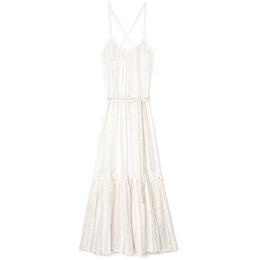 Lemlem Kelali Sun Dress $365