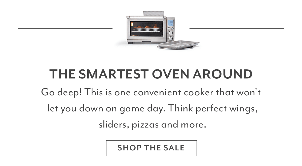 Breville Oven Pro