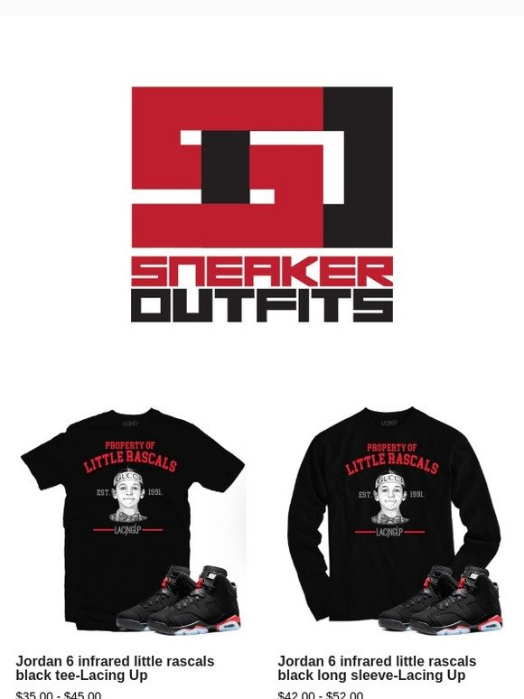 0ec5db9b1eb SneakerOutfits: TOP TEN SHIRTS ON SNEAKEROUTFITS.COM   Milled