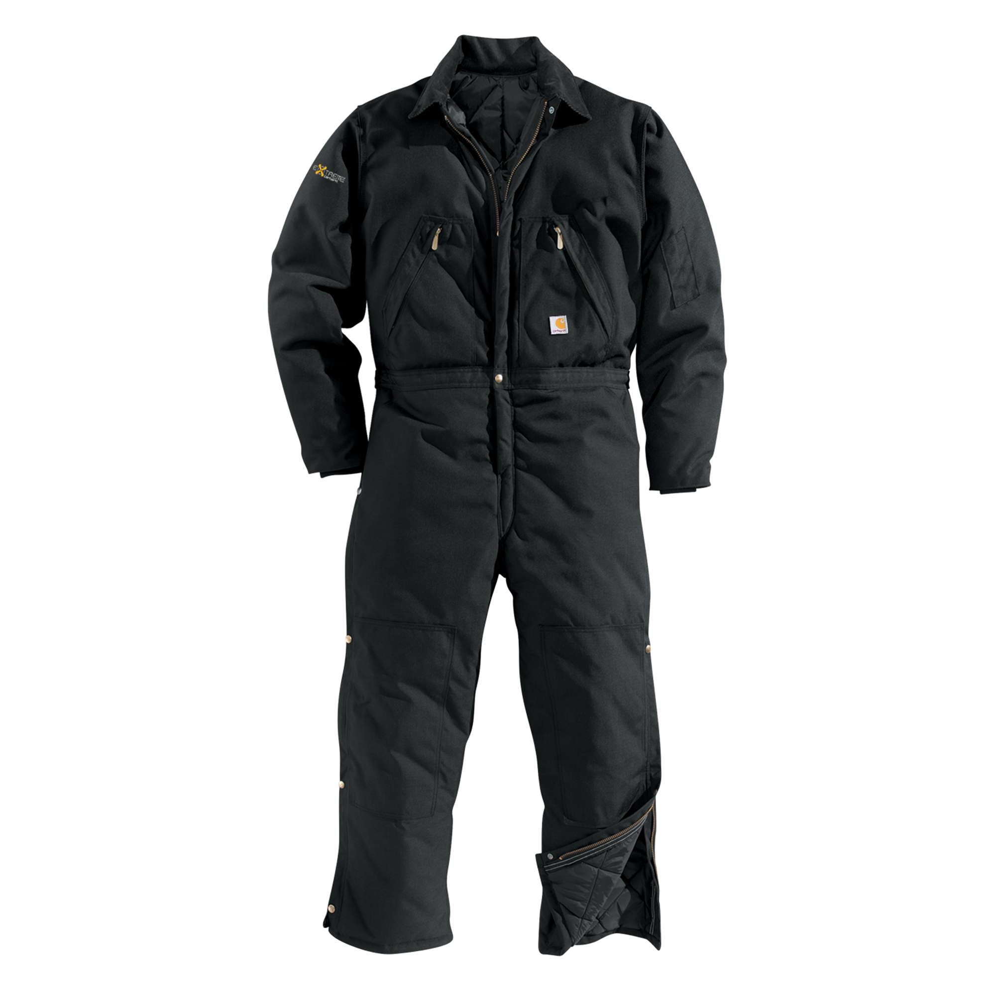 MEN'S YUKON EXTREMES® ARCTIC QUILT-LINED COVERALL