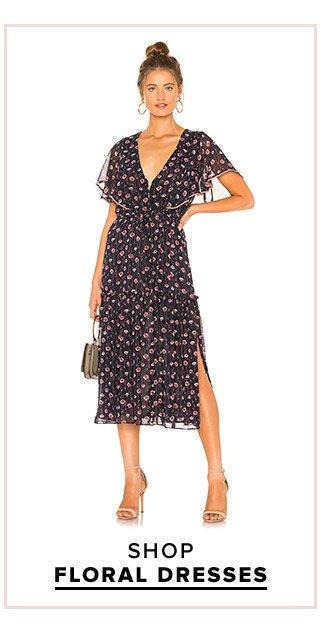 Dress Fever: Shop Floral Dresses