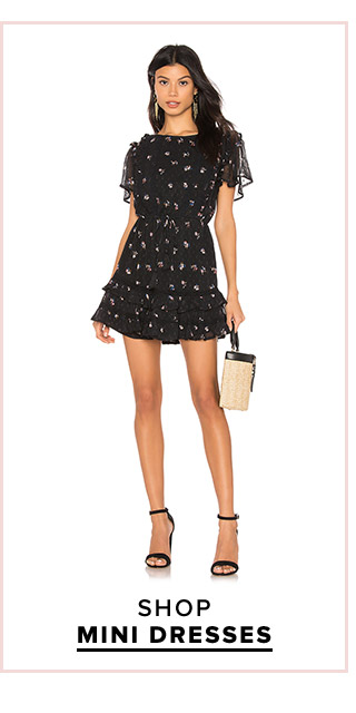 Dress Fever: Shop Mini Dresses