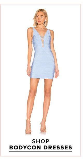 Dress Fever: Shop Bodycon Dresses