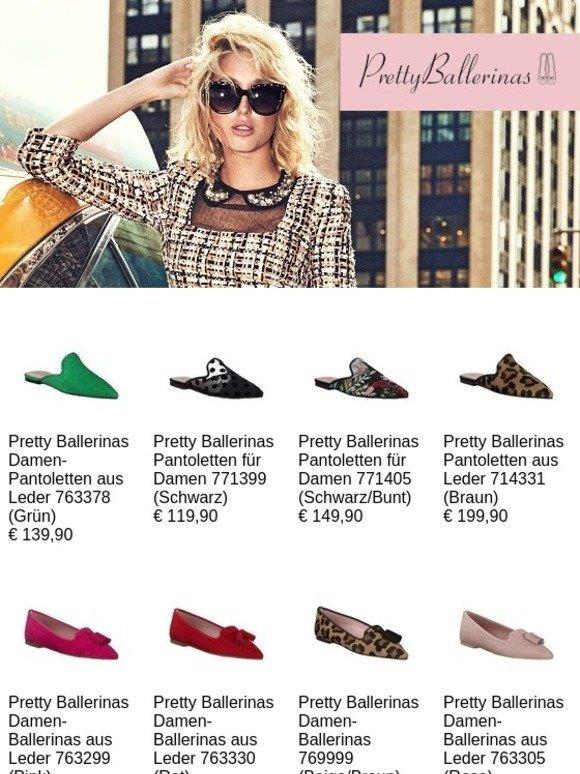 11c95513fb702 Gisy.de - Schuhe Online kaufen: Frisch eingetroffen: PRETTY ...