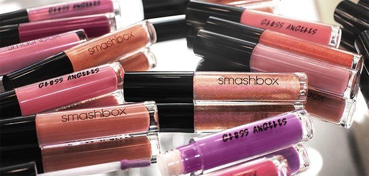 Smashbox Cosmetics: $20 Off, Plus 2 Free Minis
