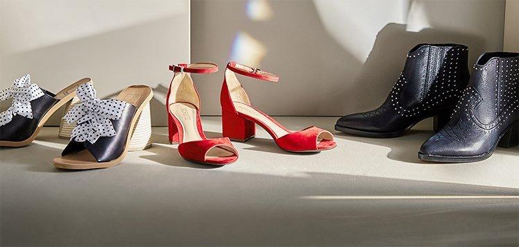 The Hit List: Dolce Vita to Sam Edelman Shoes