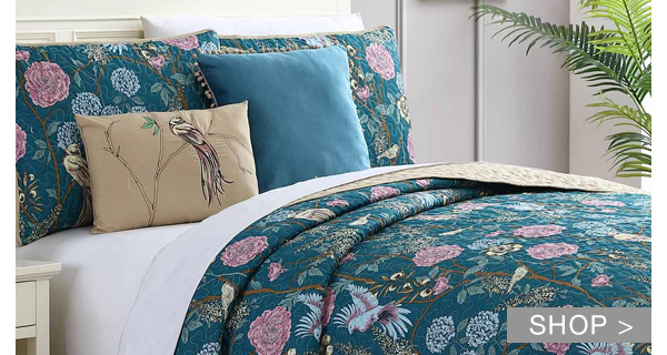 AMRAPUR BEDDING BLOWOUT