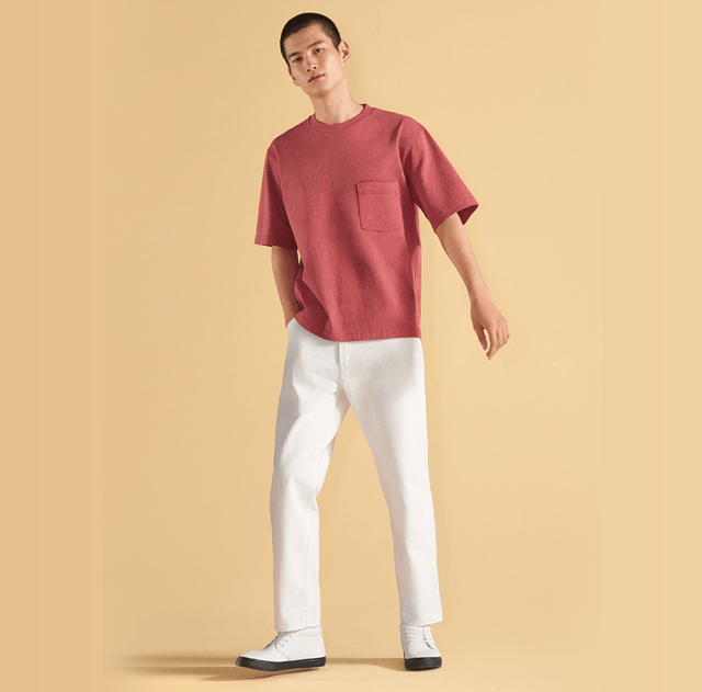 MEN UNIQLO U
