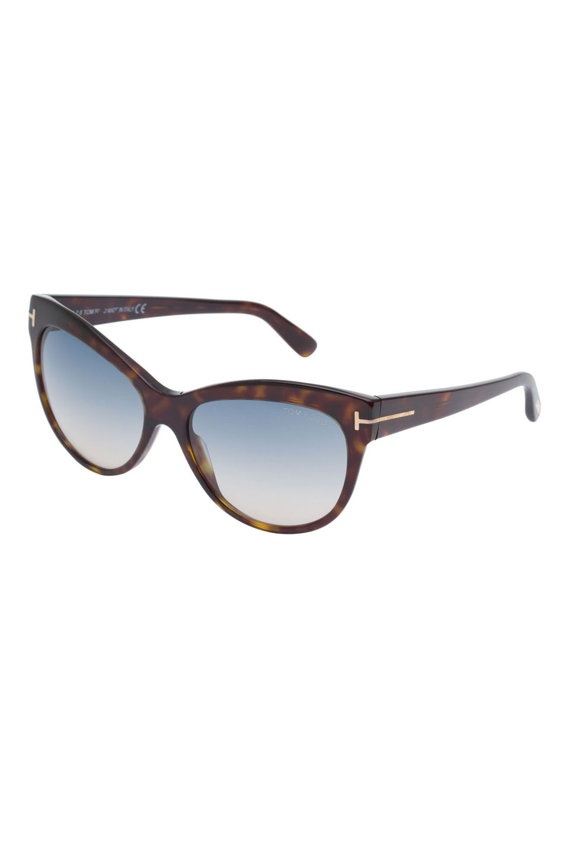 Ladies' Sunglasses in Tortoise