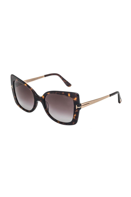 Gianna Sunglasses in Tortoise