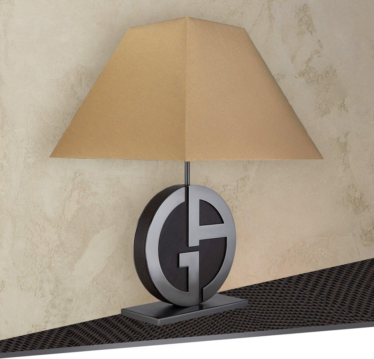 neues wie man kauft Rabatt Armani: The iconic Armani/Casa lamp | Milled