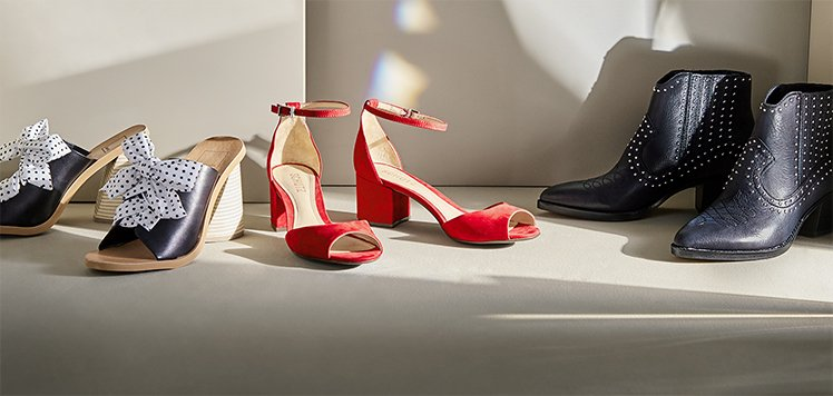 The Hit List: Dolce Vita to Sam Edelman Shoes