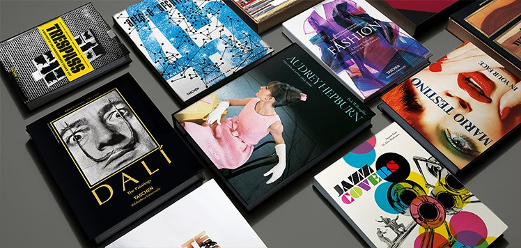 Elevate Your Coffee-Table Books