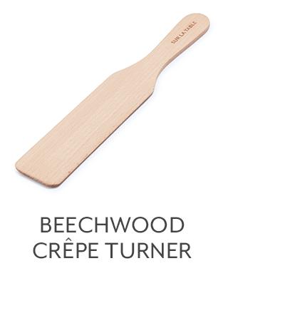 Beechwood Crêpe Turner