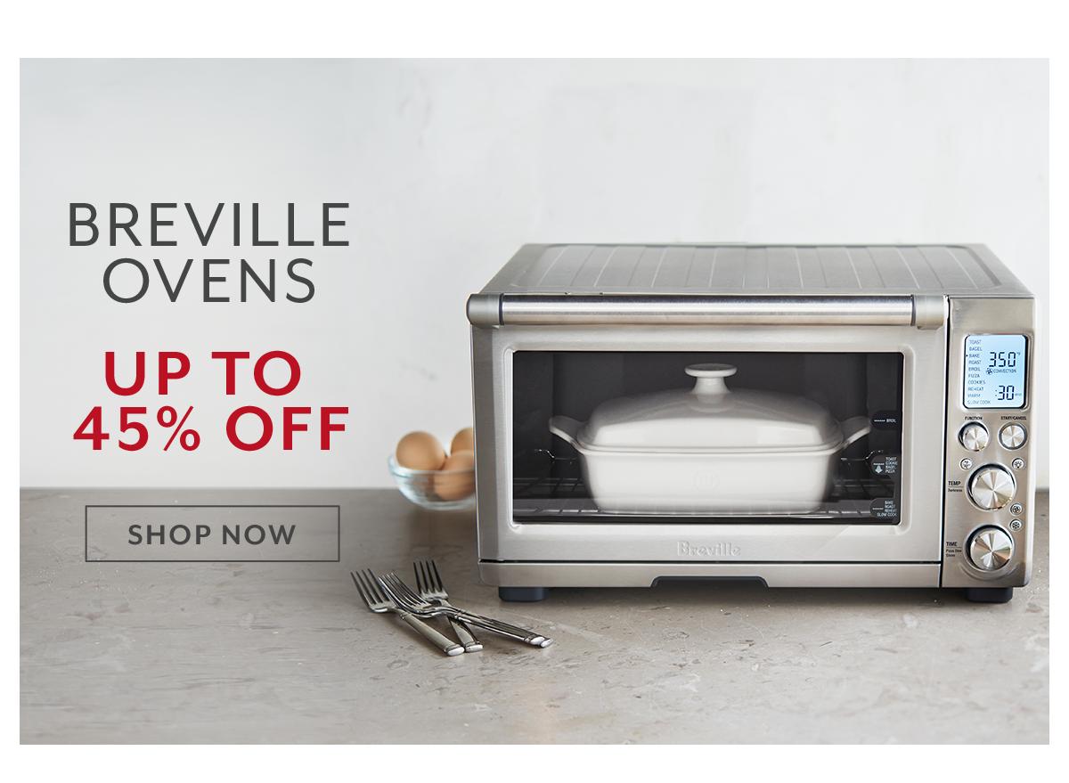 Breville Oven Sale
