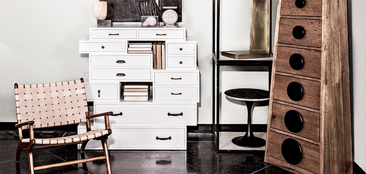 Noir Home & More Retro-Inspired Furniture