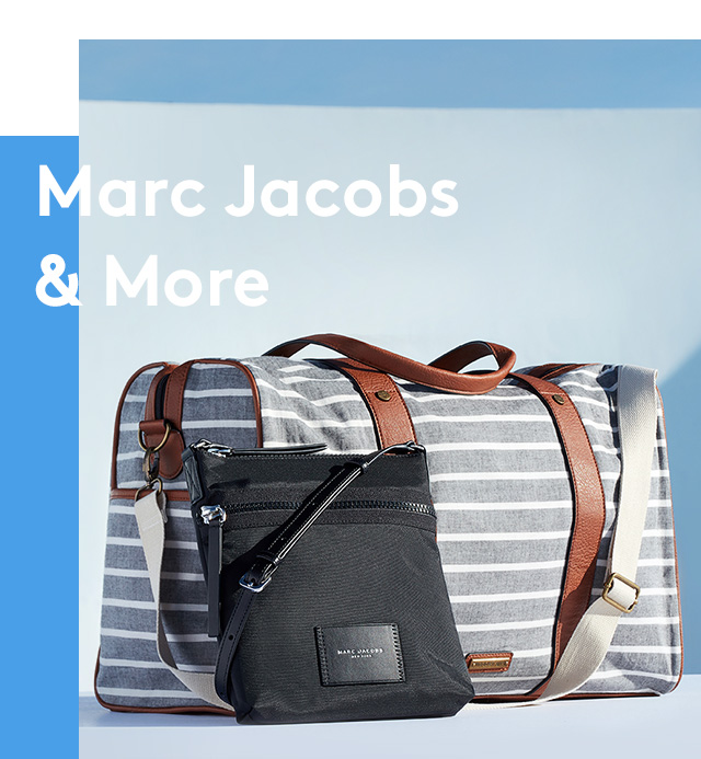 Marc Jacobs & More