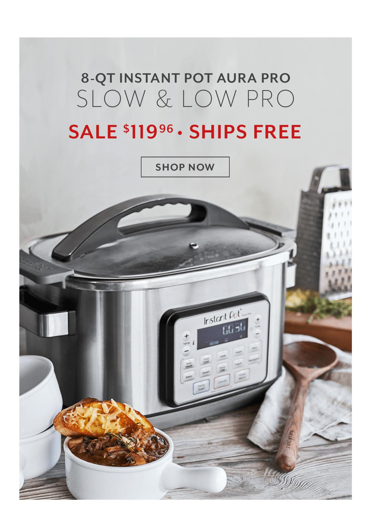 Instant Pot Aura Pro