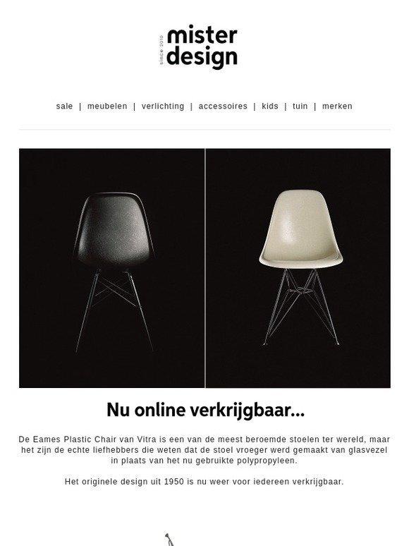 Beroemde Design Stoelen.Misterdesign Be Stoffencampagne Op De Saarinen Tulip Chair