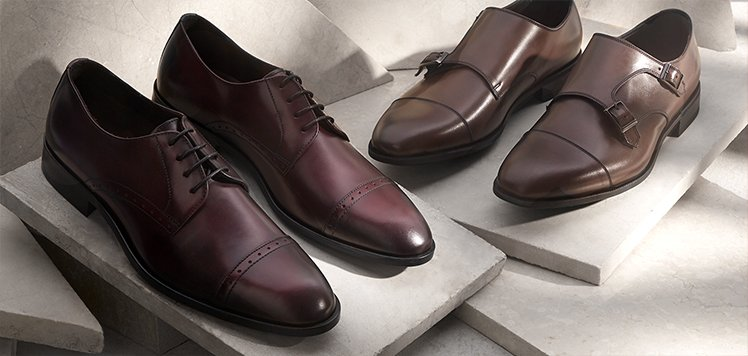 Anything-but-Black Shoes