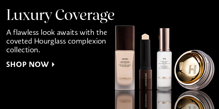 Shop Now Hourglass Complexion Collection