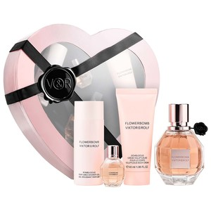Viktor&Rolf - Flowerbomb Set