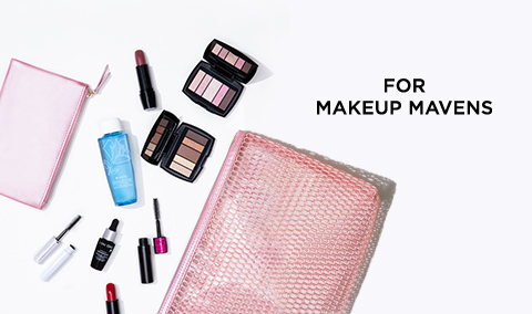 FOR MAKEUP MAVENS