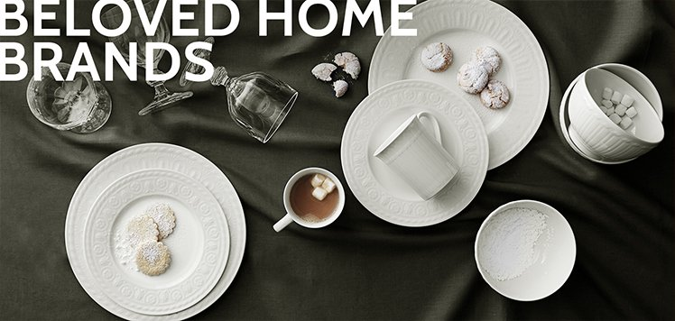 Dining With Villeroy & Boch