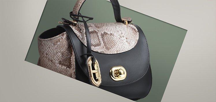 Starting at 50% Off Handbags