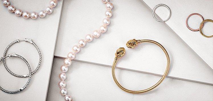 Daily Jewelry Essentials