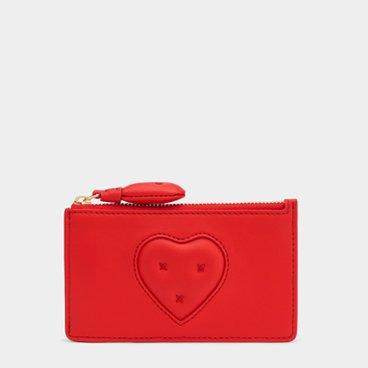 Chubby Heart Loose Pocket