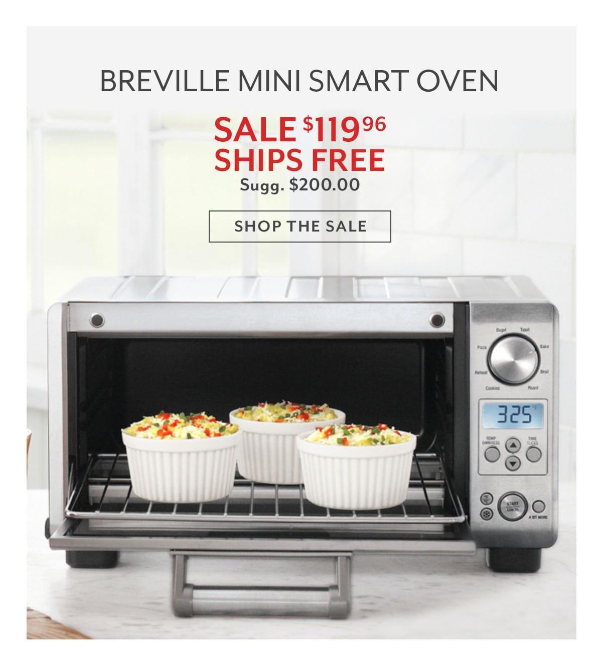 Breville Oven Mini