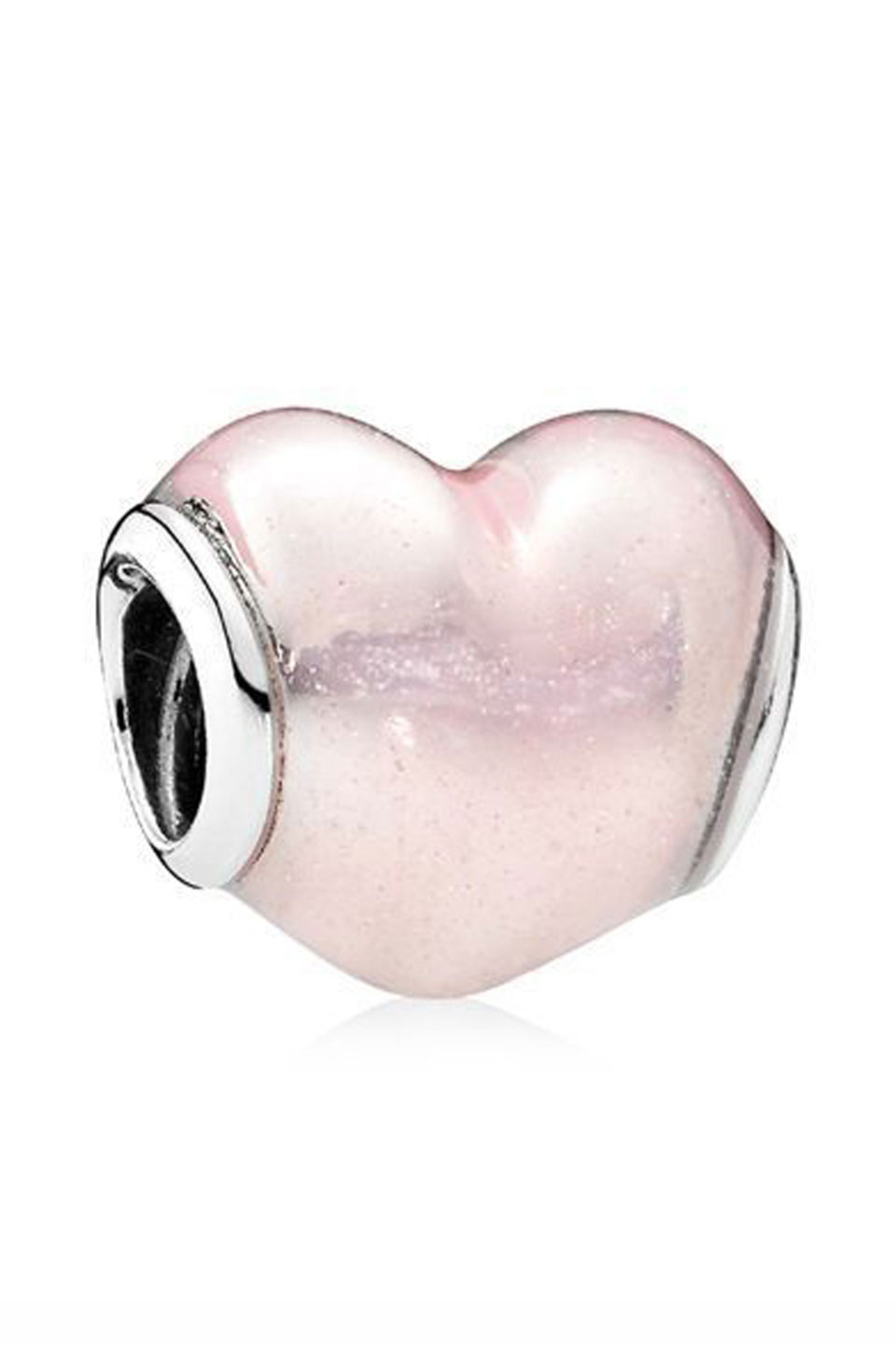 Pandora Charm in Pink