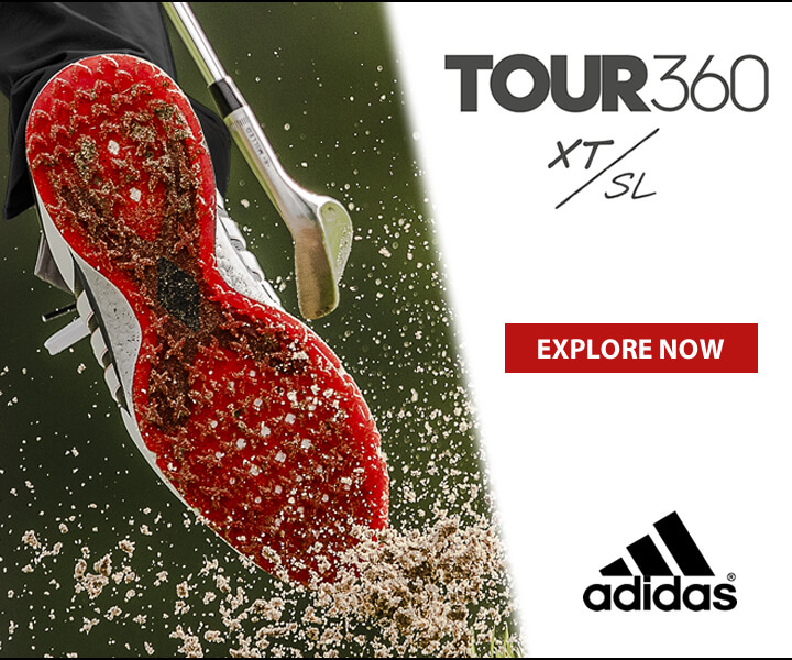 adidas Golf - Shop Now