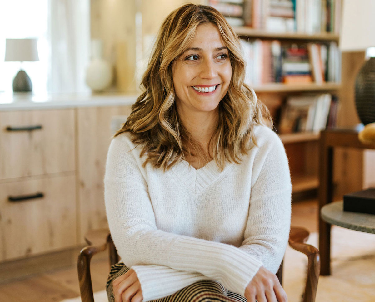 Female Founders: A (Former) Big-Beauty Executive on Wild-Crafting Skin Cream at 10,000 Feet