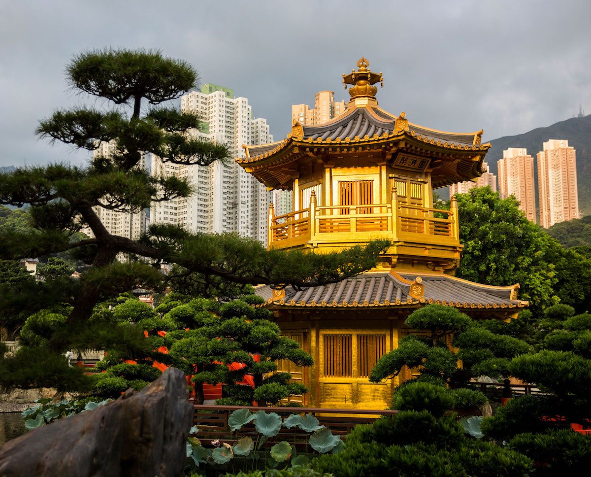 How to Spend a 48-Hour Layover in Hong Kong