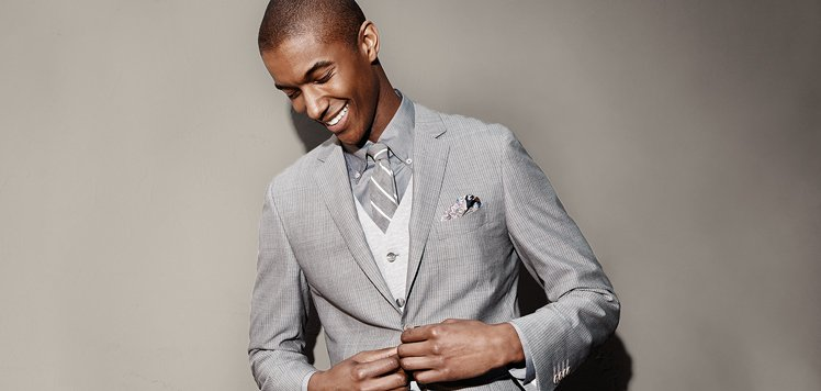 Strong Suit Clothing & More Tailored Styles