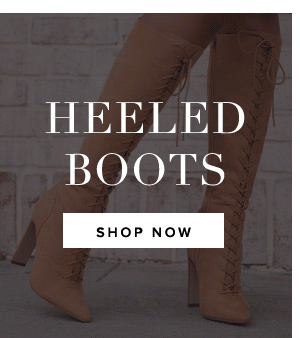 SHOP HEELED BOOTS NOW