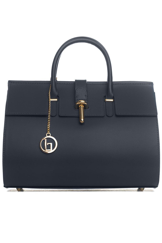 Secchia Handbag in Blue